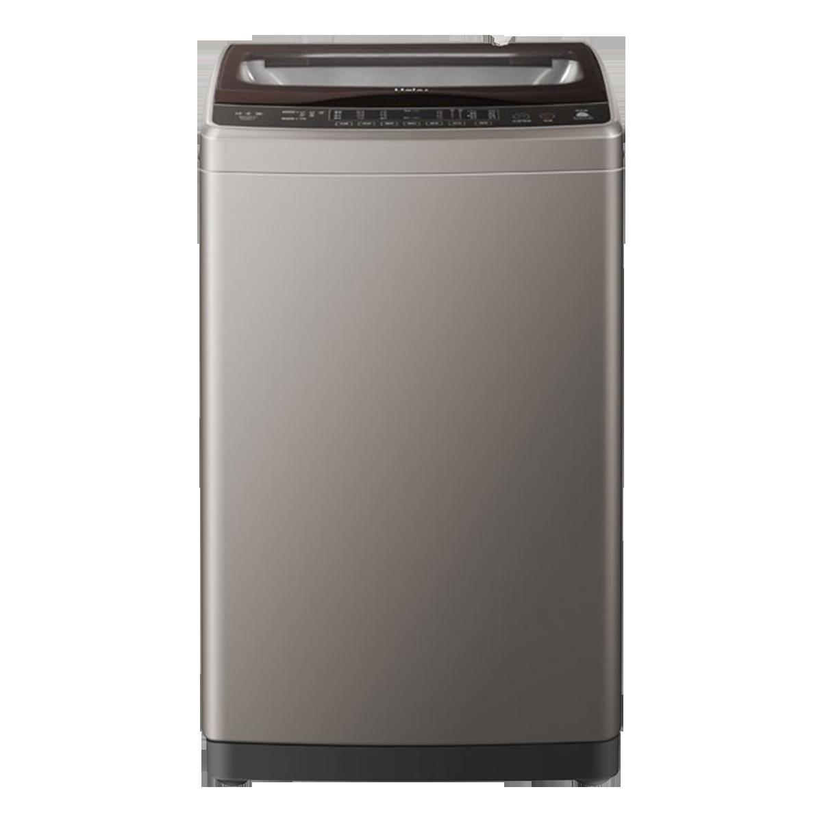 海尔Haier洗衣机 B7016F61 说明书
