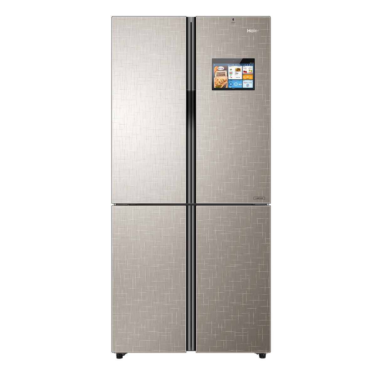 海尔Haier冰箱 BCD-475WDIDU1 说明书