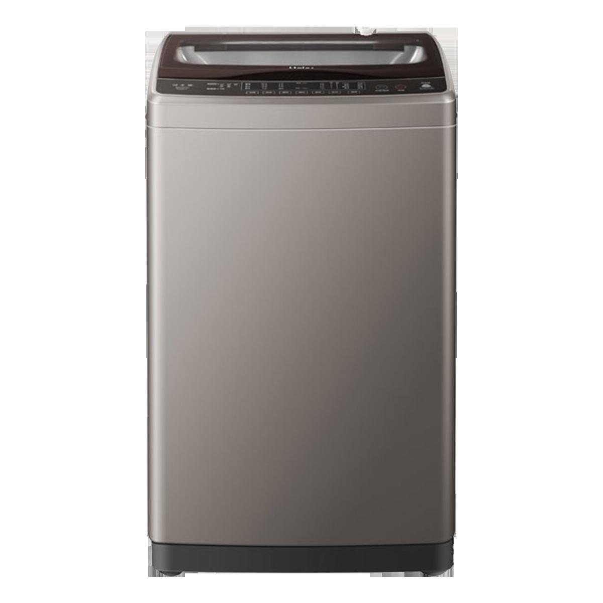 海尔Haier洗衣机 B7516F61 说明书