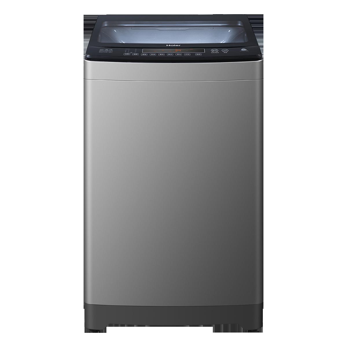 海尔Haier洗衣机 MB10018BF61U1 说明书