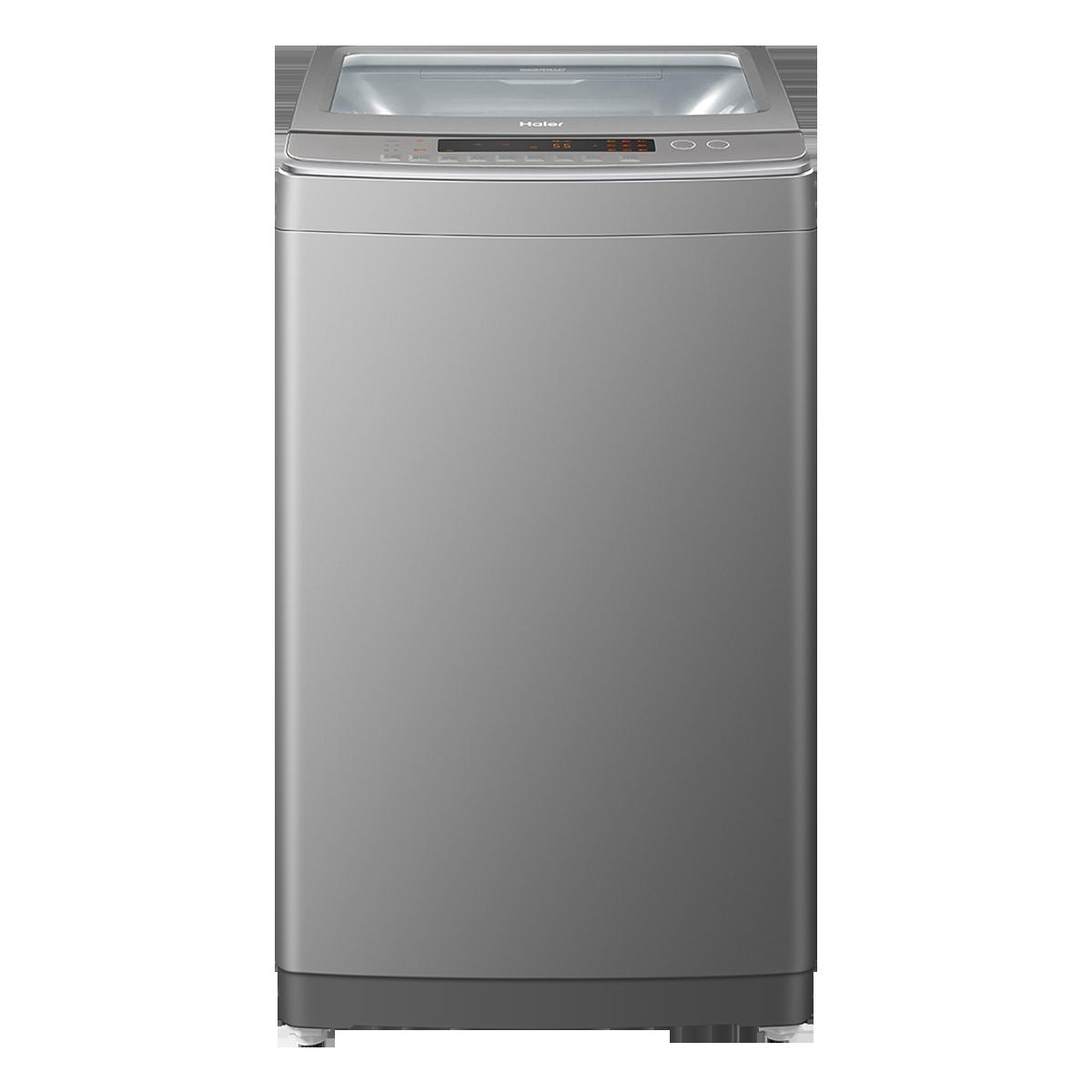 海尔Haier洗衣机 MB75-F15288MU1 说明书