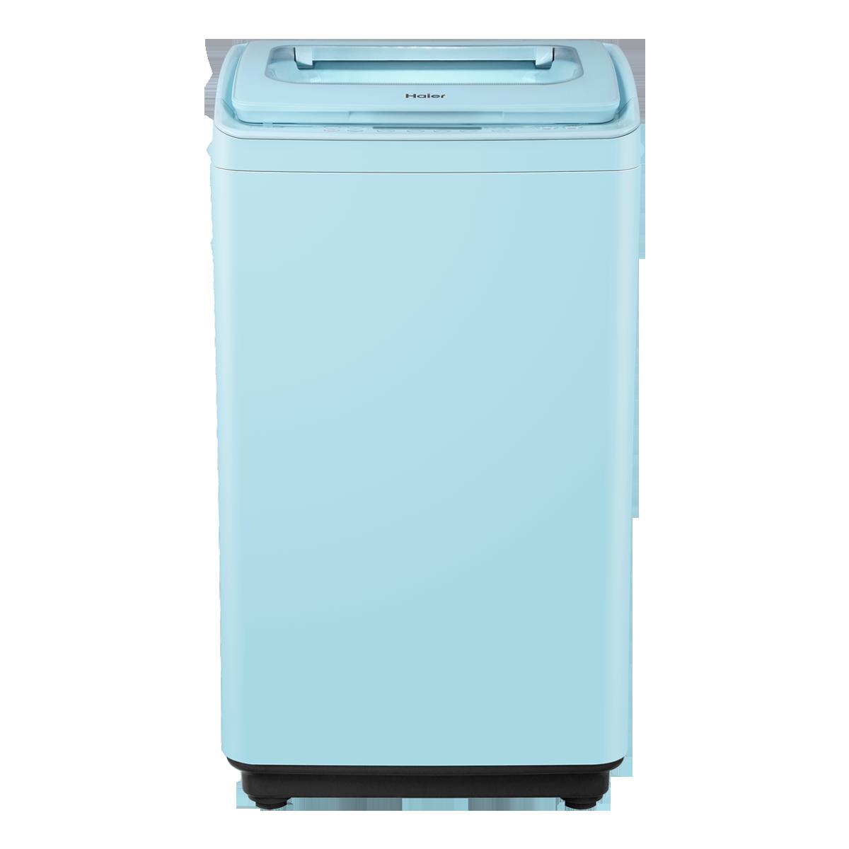 海尔Haier洗衣机 XQBM35-168B 说明书