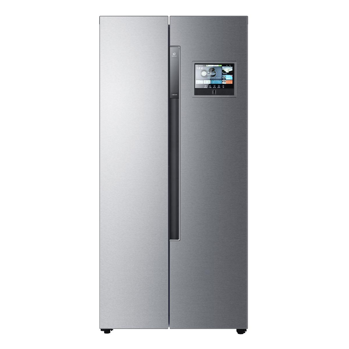 海尔Haier冰箱 BCD-451WDIYU1 说明书