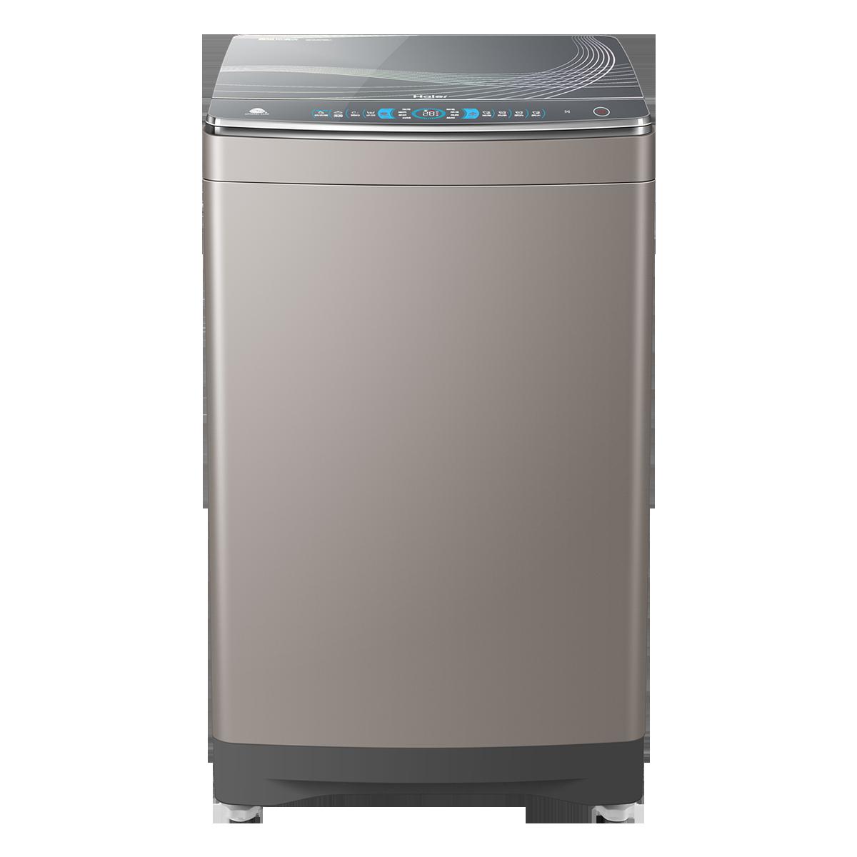 海尔Haier洗衣机 MS120-BDT886U1 说明书