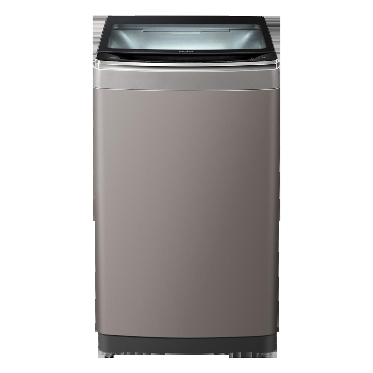 海尔Haier洗衣机 MS80-BZ1528 说明书