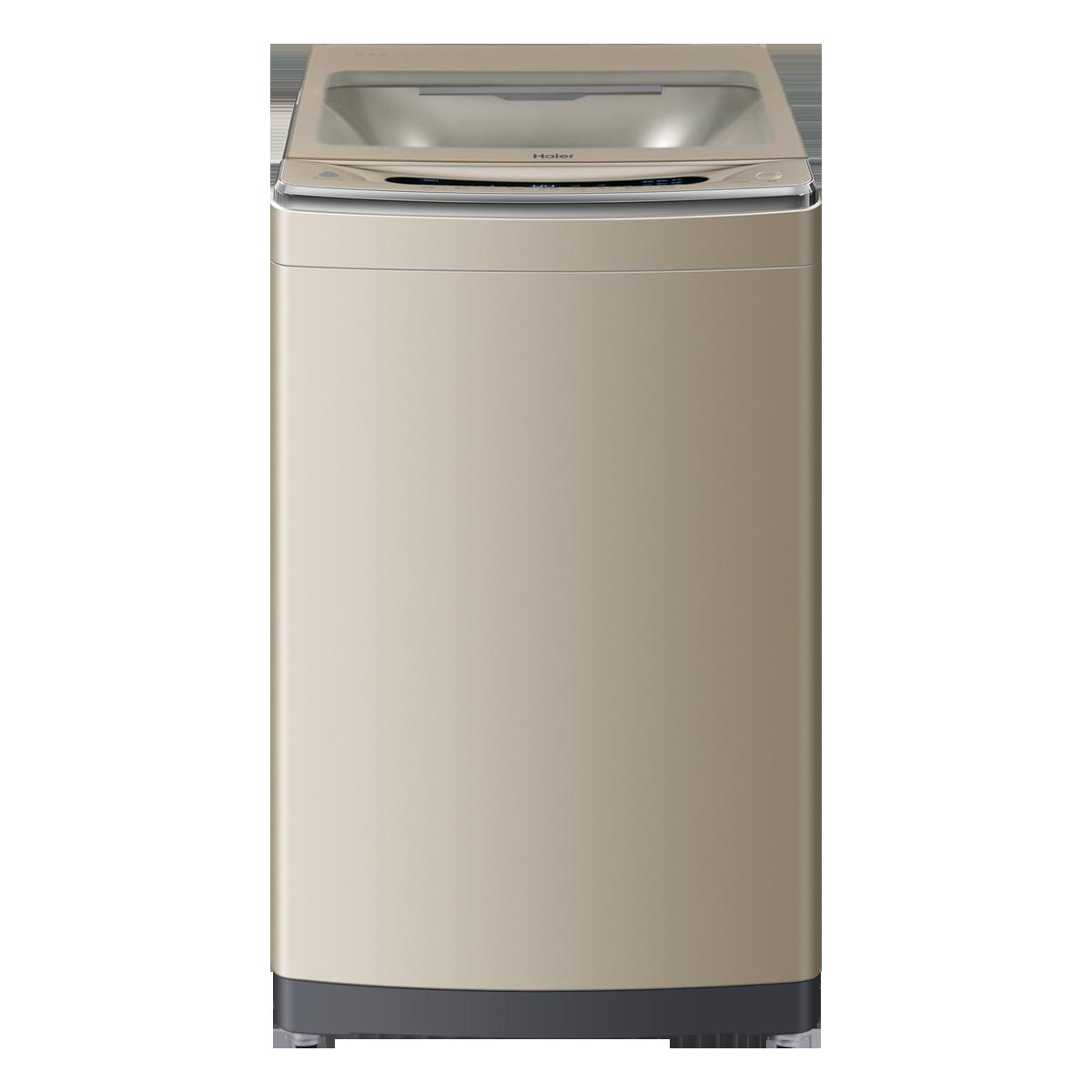 海尔Haier洗衣机 MS8518BZ51 说明书