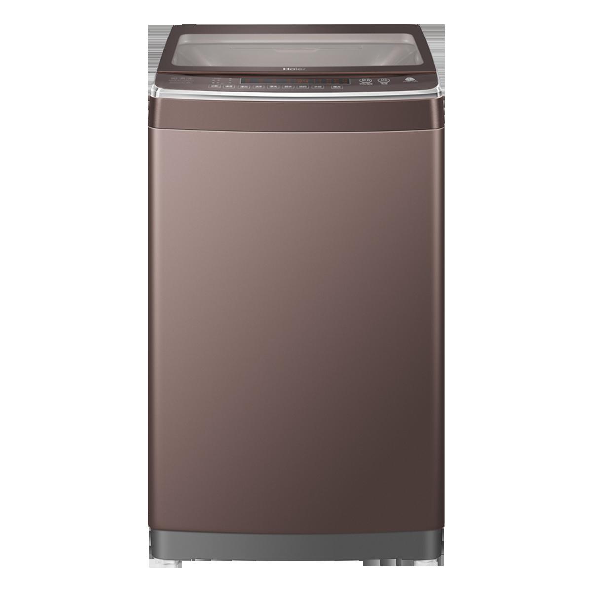 海尔Haier洗衣机 MS85-BZ15288JU1 说明书