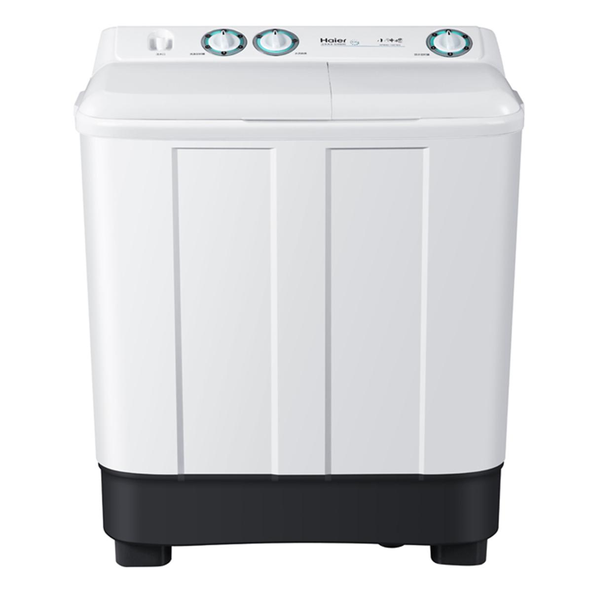 海尔Haier洗衣机 XPB80-1587BS 说明书