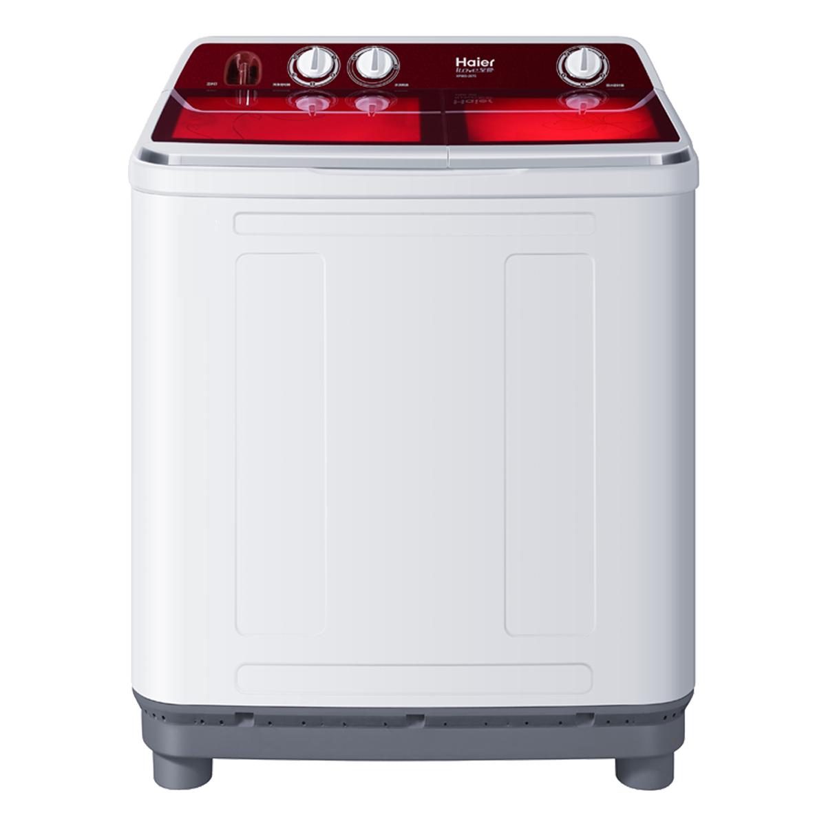 海尔Haier洗衣机 XPB85-207S 说明书