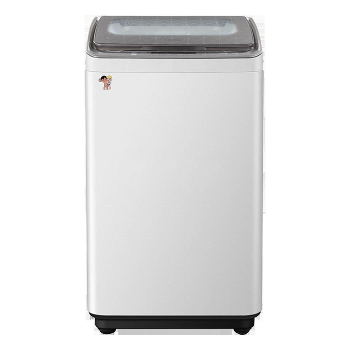 海尔Haier洗衣机 EMBM30268W 说明书