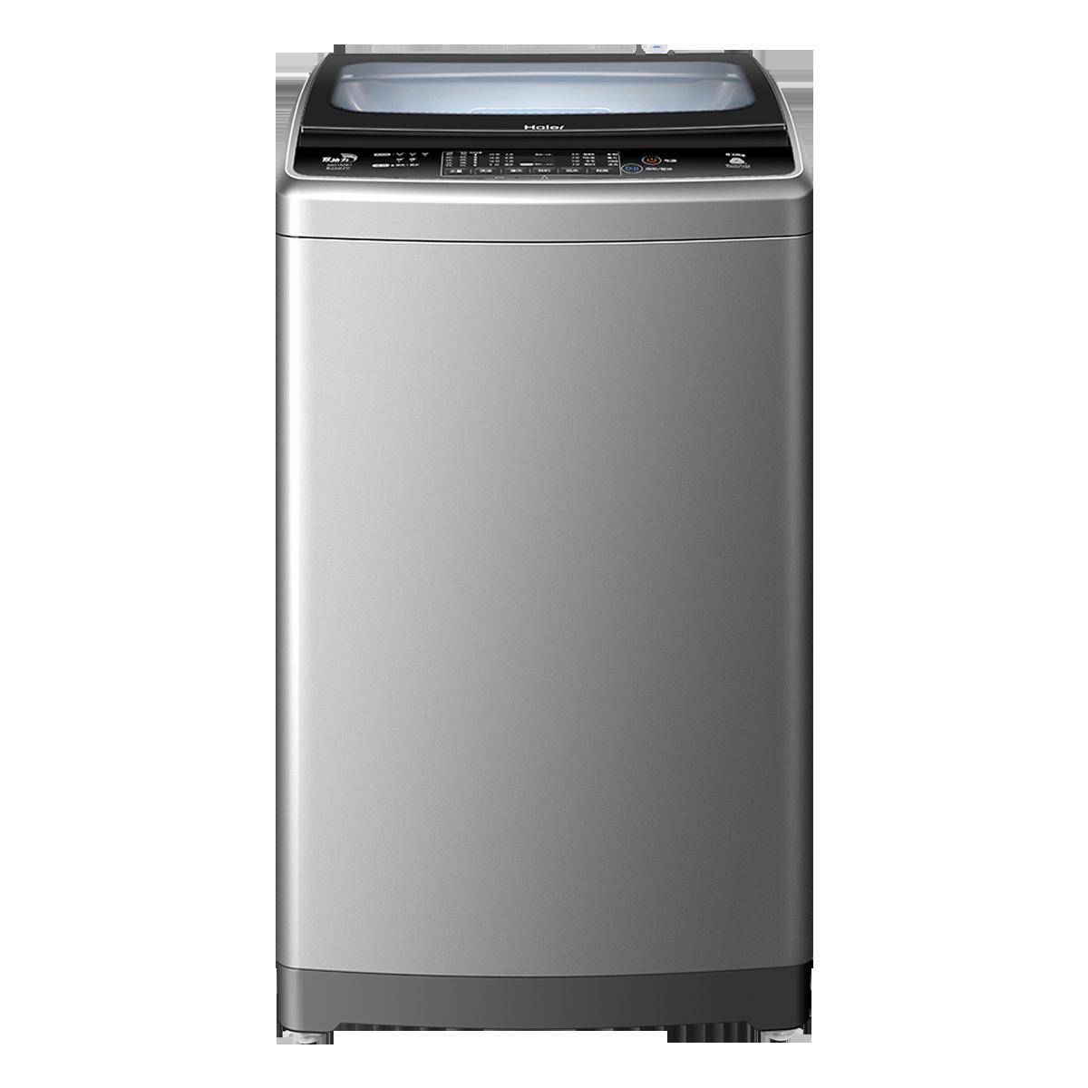 海尔Haier洗衣机 S7016Z61 说明书