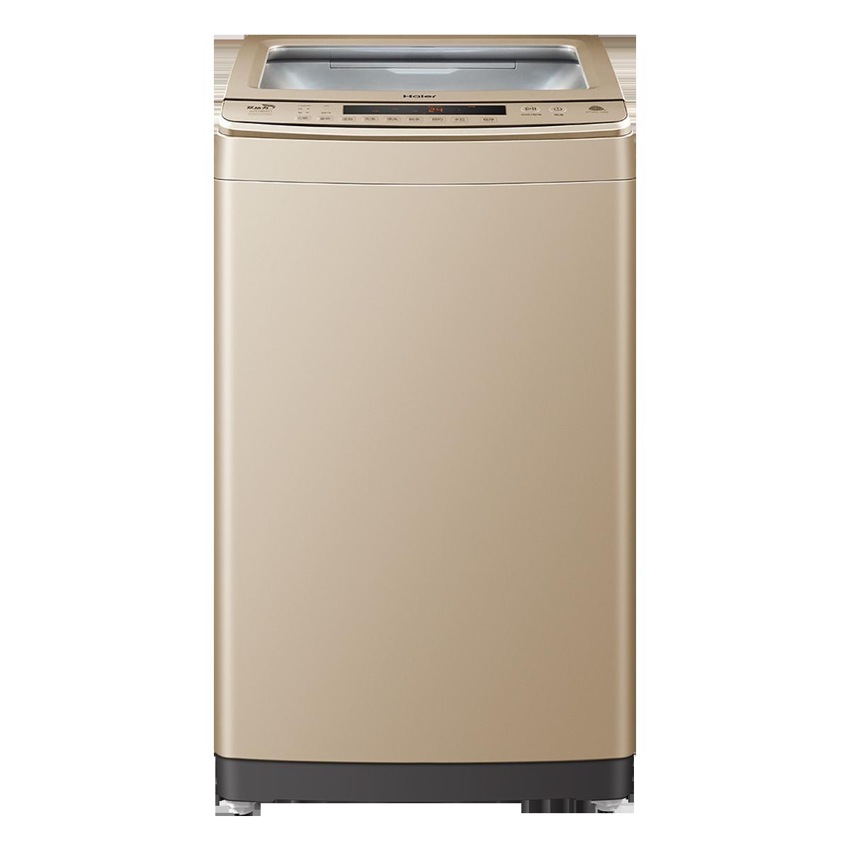 海尔Haier洗衣机 S75188Z61 说明书