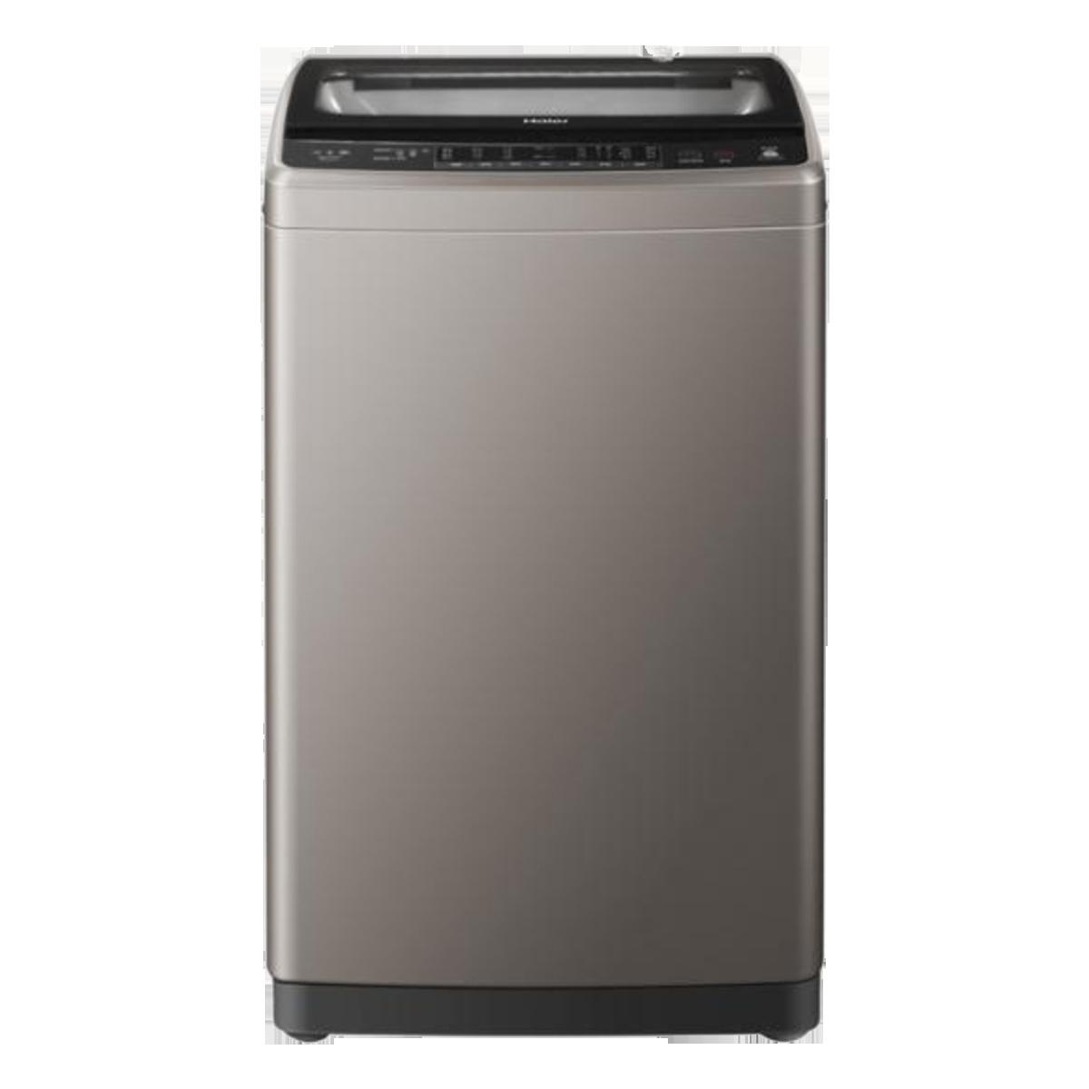 海尔Haier洗衣机 S7516Z61 说明书