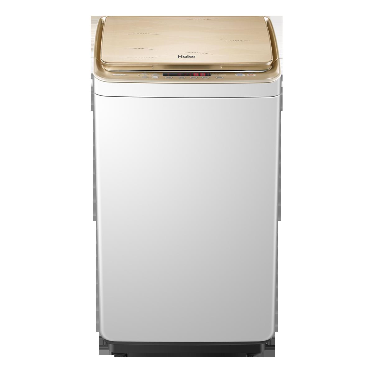 海尔Haier洗衣机 XQBM30-R818MY 说明书