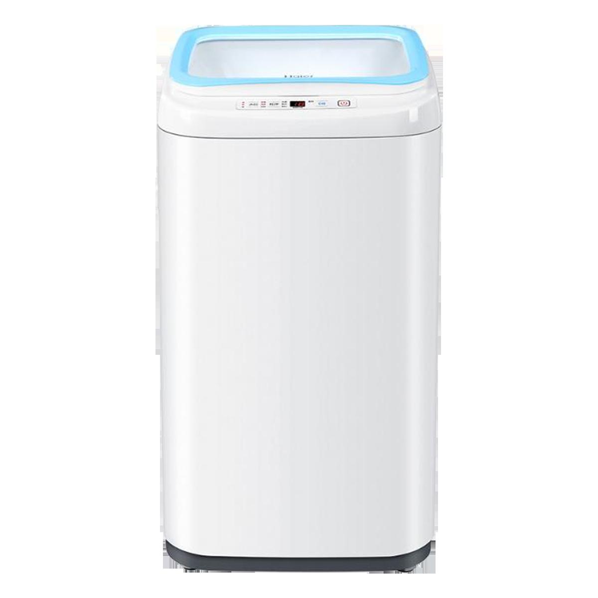 海尔Haier洗衣机 XQBM23-3688 说明书