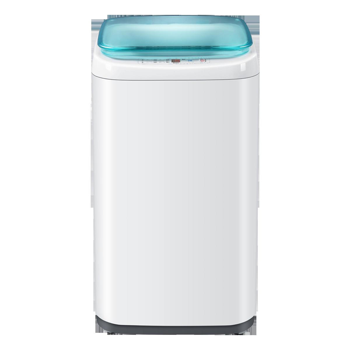海尔Haier洗衣机 XQBM20-3688 说明书
