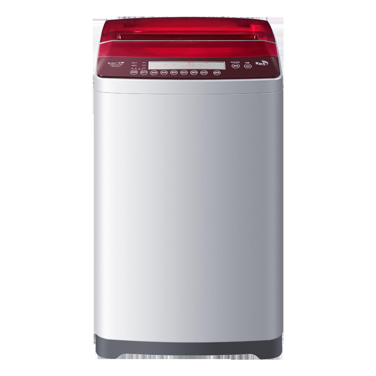 海尔Haier洗衣机 XQS60-Z1216S 说明书