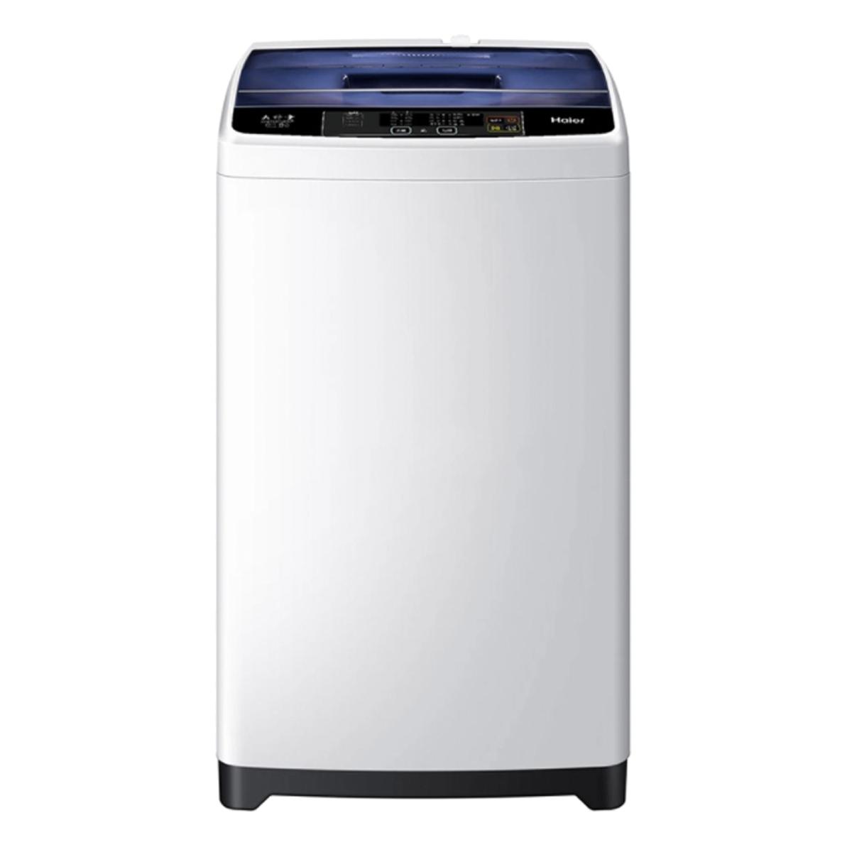 海尔Haier洗衣机 XQB70-M12699T 说明书