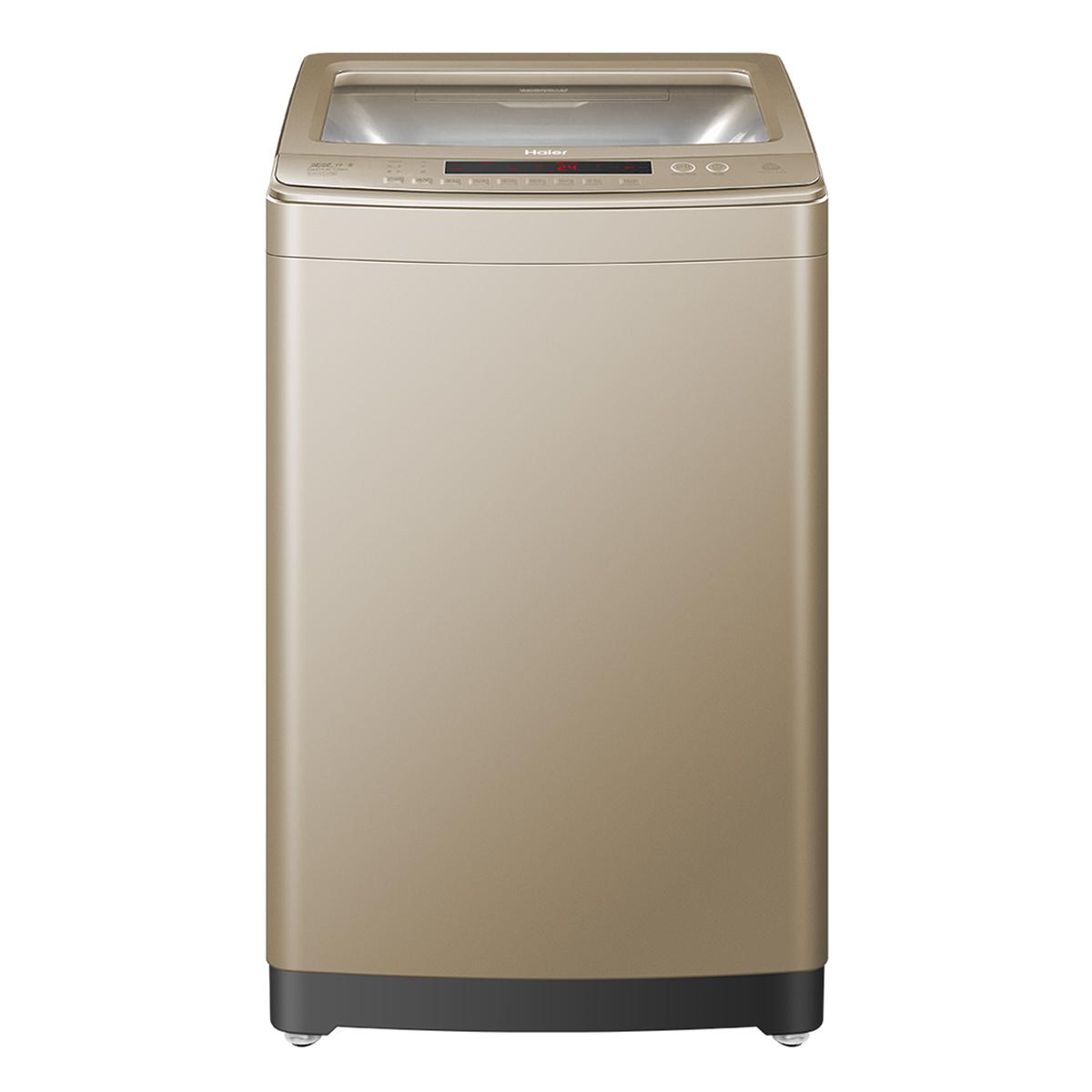海尔Haier洗衣机 XQB75-BF15288 说明书
