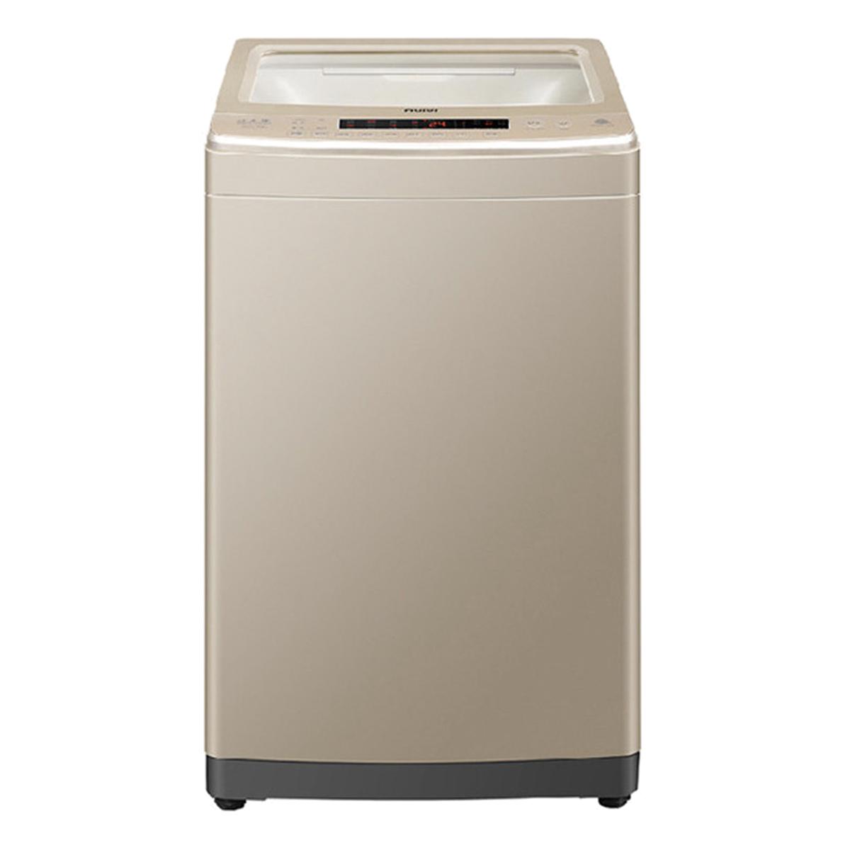 海尔Haier洗衣机 XQB75-F15288S 说明书