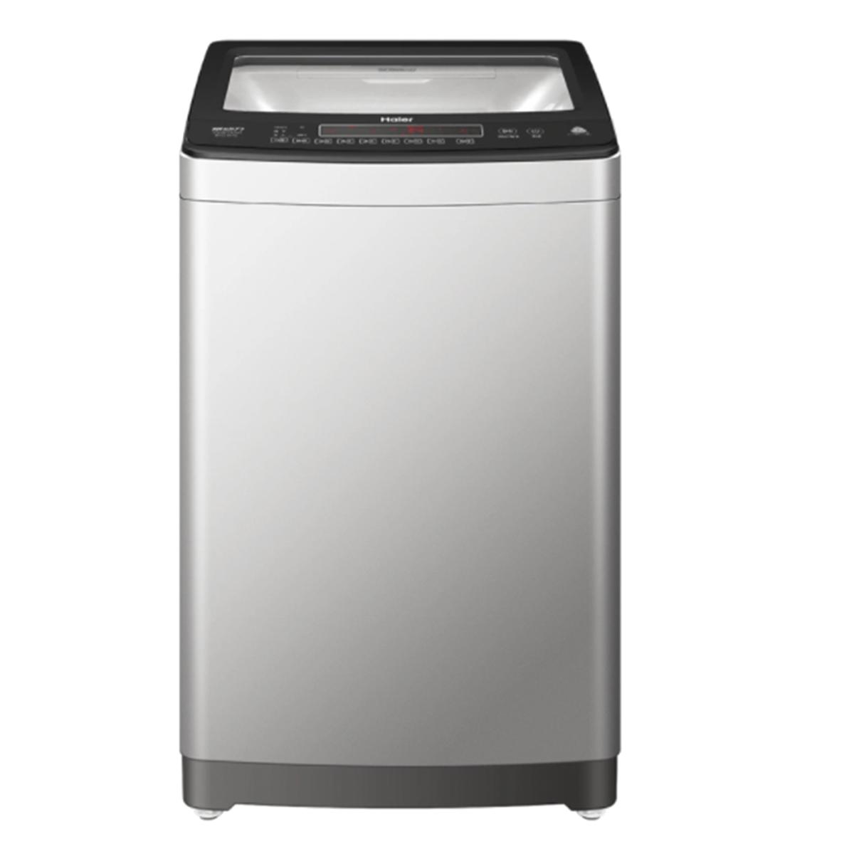 海尔Haier洗衣机 XQB80-F15288 说明书