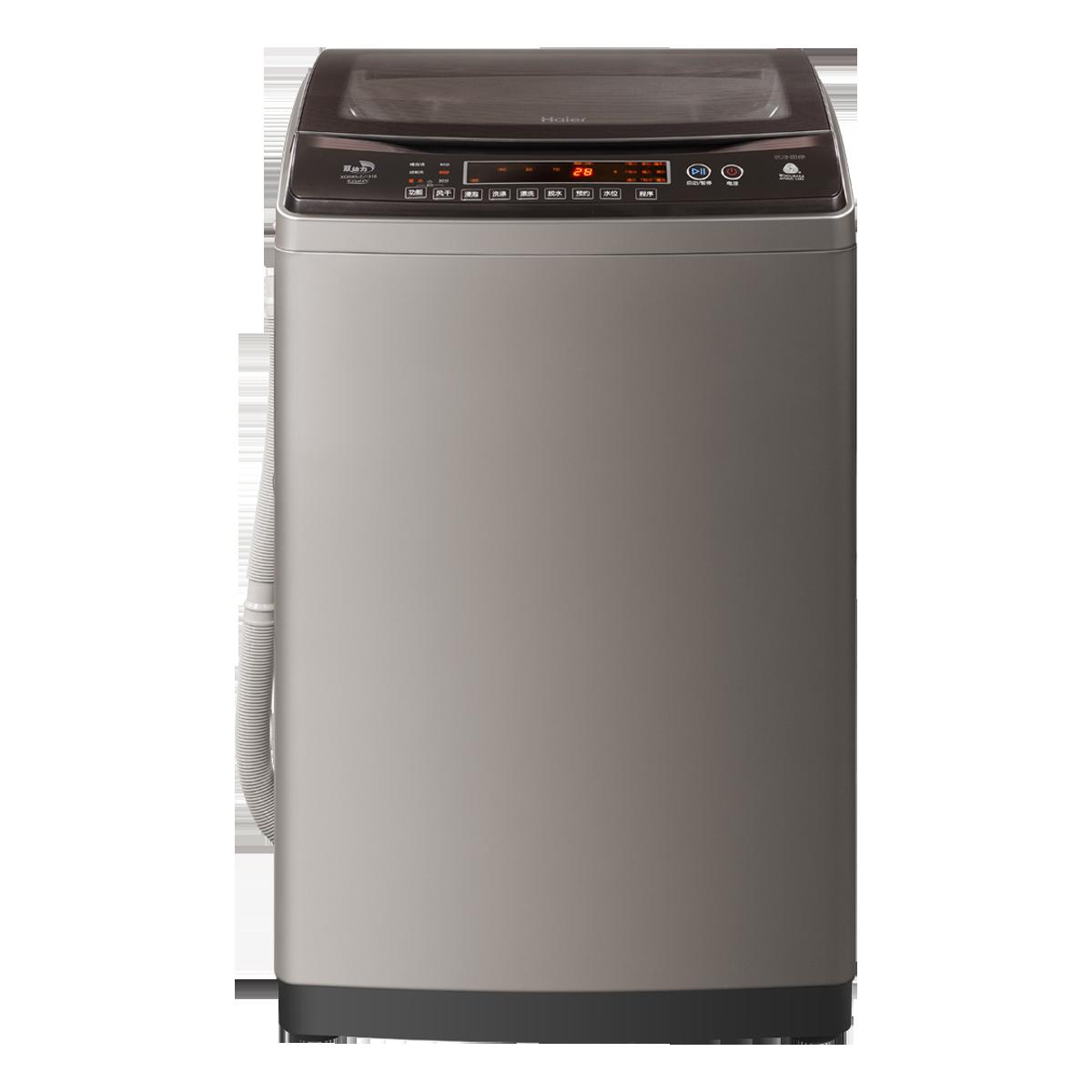 海尔Haier洗衣机 XQS85-ZJ1318 说明书