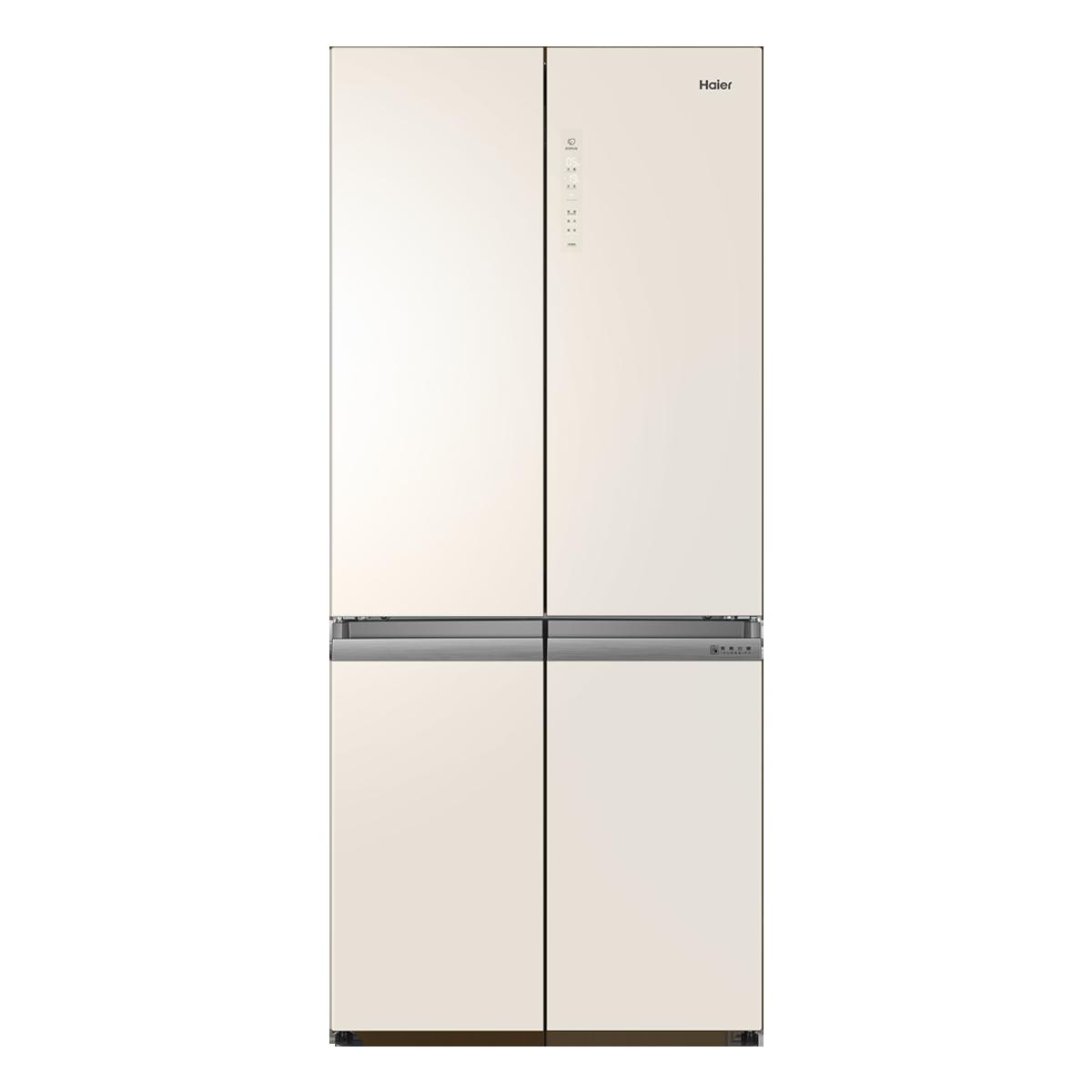 海尔Haier冰箱 BCD-501WDGLU1 说明书
