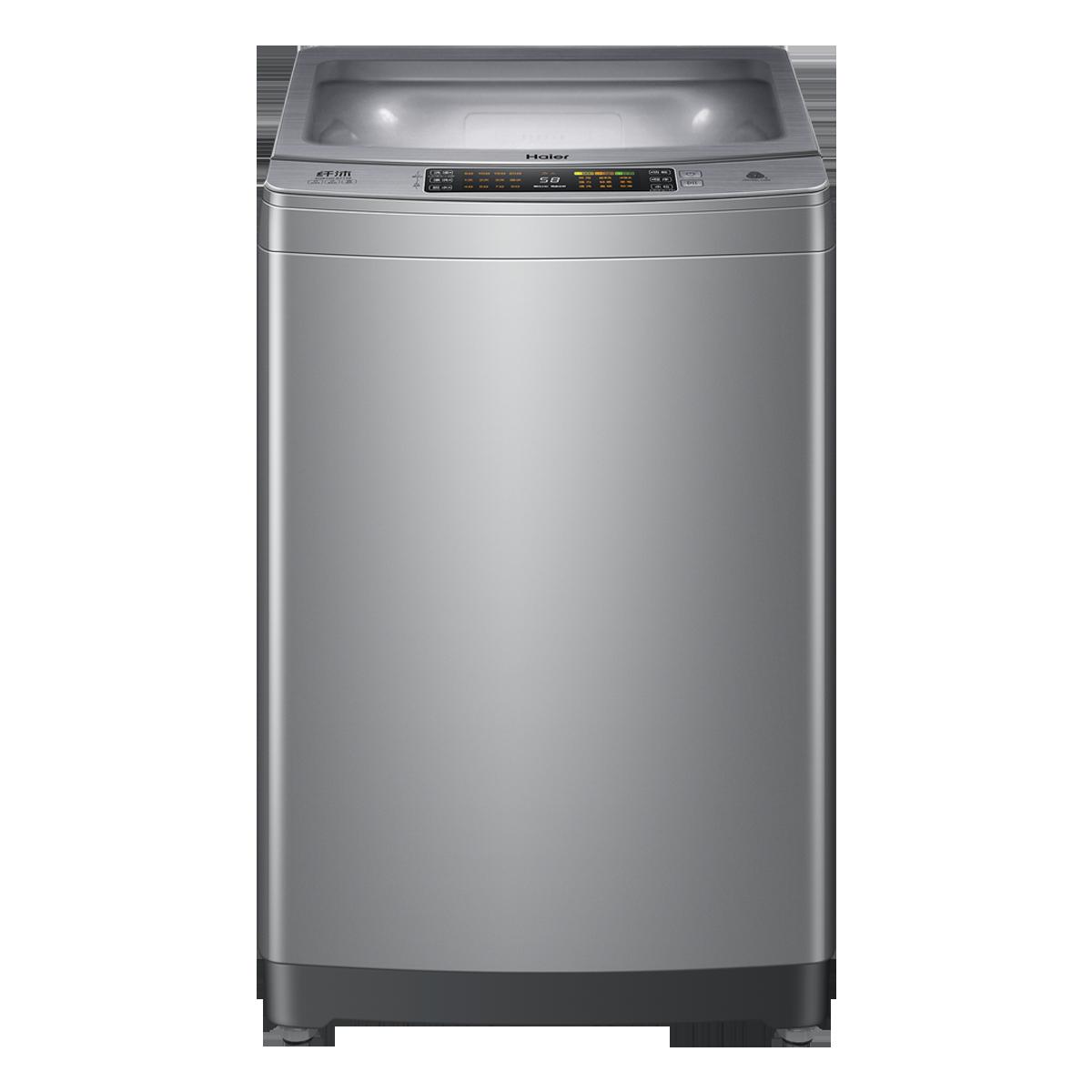 海尔Haier洗衣机 XQB100-BZ158 说明书